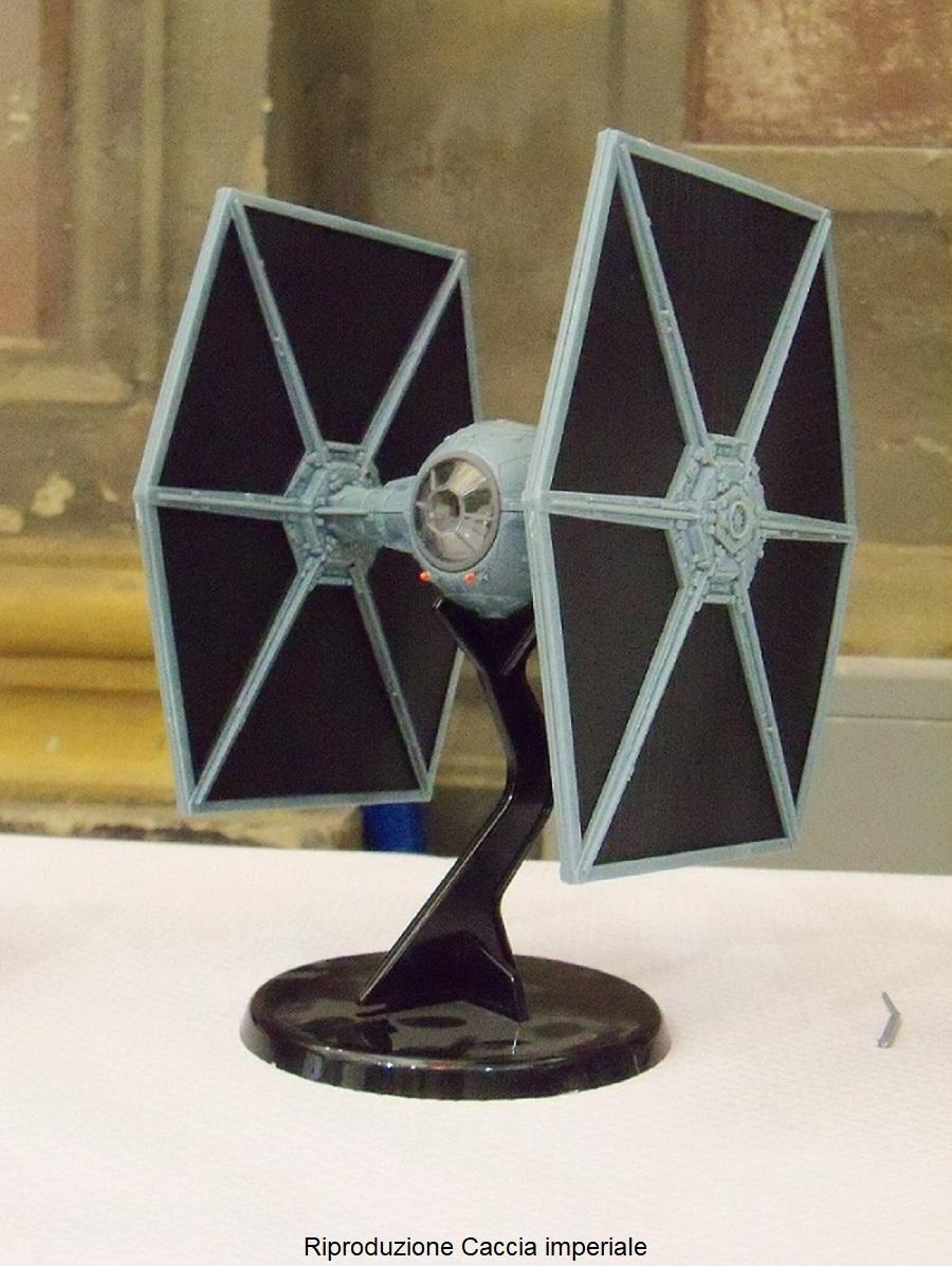 Caccia Imperiale