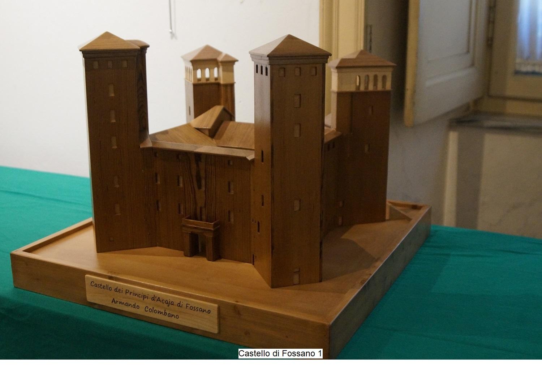 Castello di Fossano 1